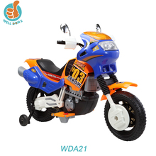 With EN71 certificate lovely toy motorcycle, toy car for kids, battery operated ride on car