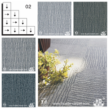 100% Polyamide Commercial Floor Soundproof Carpet Tiles for Hotel Office