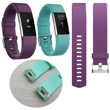 Changeable Wrist watch Strap For Fitbit Charge 2 Replacement Bands