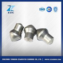 ZZC factory supply tungsten carbide buttons for geological prospecting for wholesales