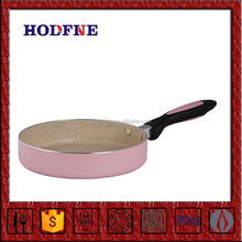 Professional Production Diverse Styles Exquisite Workmanship Cooking Houseware Cutlery Ceramic Wok