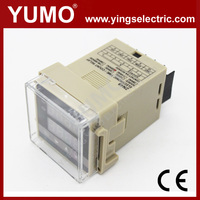 YUMO ZN48 220V AC time relay .Wholesale .factory supply.