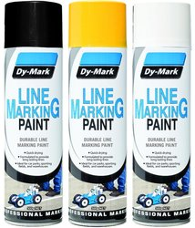 Dy-Mark Line Marking Paint