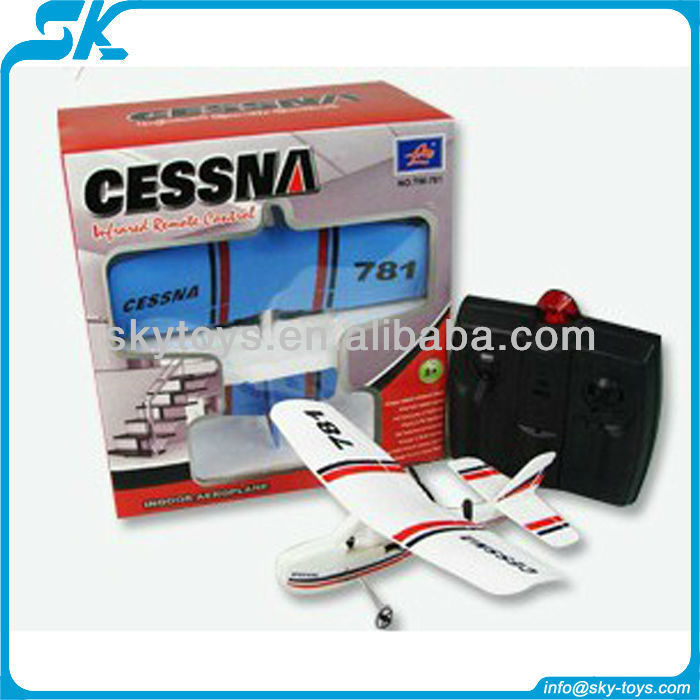 !2013 New Hot RC Helicopter RC Plane RC toys TW-781 Infrared Remote Control Indoor Aircraft helicopter
