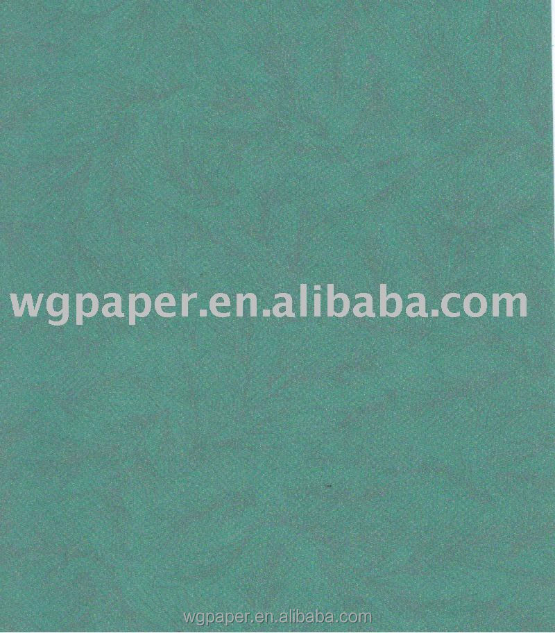 Melamine Decorative laminate flooring Paper