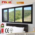 China wholesale Australia standard chain winder opening aluminum window
