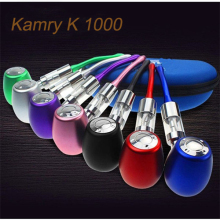 Hot selling double 18350 batteries 3.7v Kamry K1000 vaporizer smoking pipe