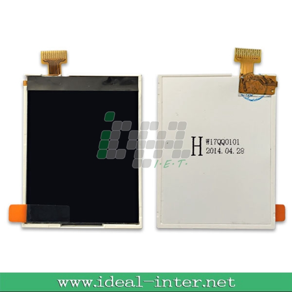 Hot selling For Nokia C1-01 LCD