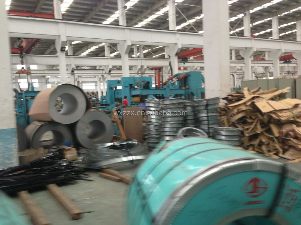 Prime cold rolled 410 stainless steel coil and sheet raw materials