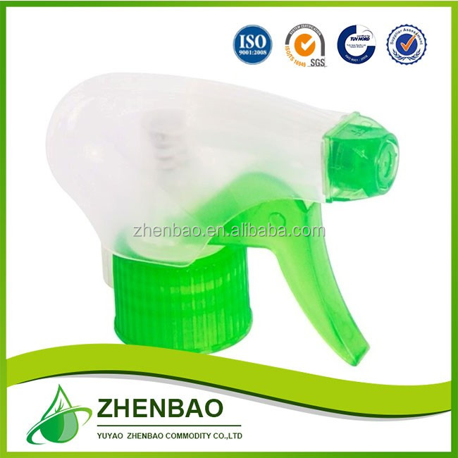 chinese manufacturer good quality solo sprayer parts plastic material commodity packaging