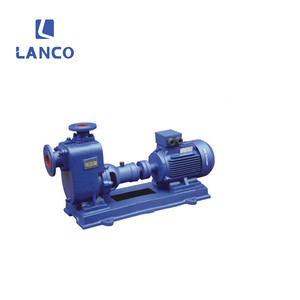 6-Inch Centrifugal self priming electric Water Pump