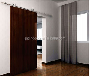Fashion style Manufacturer Supply Inox Everbilt Sliding Barn Door Hardware