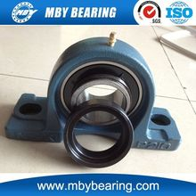 Cheaper price UCP212-37 pillow block bearing