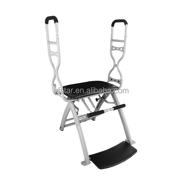 Pilates machine ,yoga indoor fitness chair ,Pilates Malibu ,TK-019A