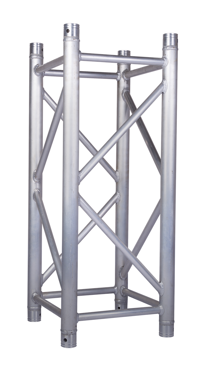 High Quality Aluminum Moving Light Global Truss System