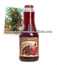 100% Natural NFC Pomegranate Juice