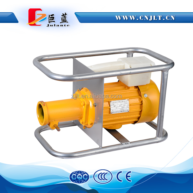 1.1KW/1.5HP 220V High Frequency Concrete Vibrator