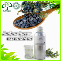 Natural juniper berries / juniper berry oil / juniper berry essential oil