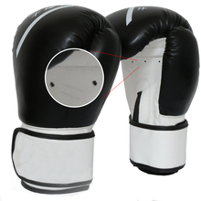 fight couple colored cheap PU bulk custom oem MMA boxing gloves