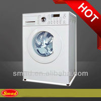 110v 6kg Mini Portable Fully Automatic Front Load Washing Machines with dryer