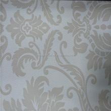 Chinese style artificial leather materials for upholstery