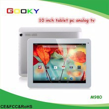 9.7 inch Android Quad core Phone Tablet 3G Tablet pc 13 months Warranty