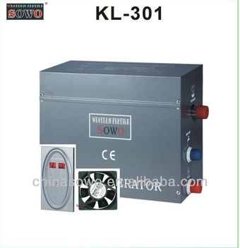 electrical switch steam engine generator sale