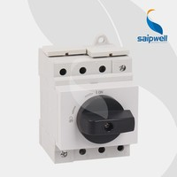 DC isolator switch 3 phase 33kv isolator