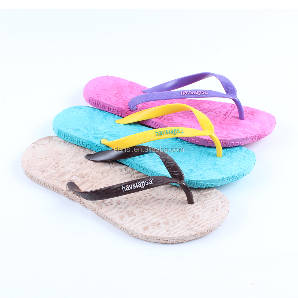 2016 beautiful pcu heel shoes for plastic beach shoes for girl flip flops rubber