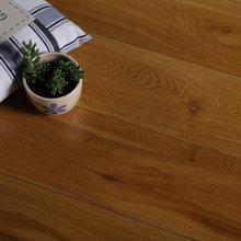 professional factory promotional acrylic resin spotted gum tallow wood 12mm laminate flooring philippines