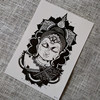 /product-detail/hb073-black-indian-buddha-temporary-tattoo-tattoo-sticker-60335077449.html