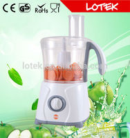 Quality Guaranteed plastic national food processor