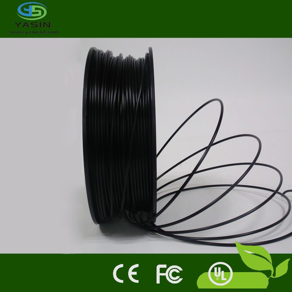 Carbon fiber filament PLA 3d printer filament have low cost