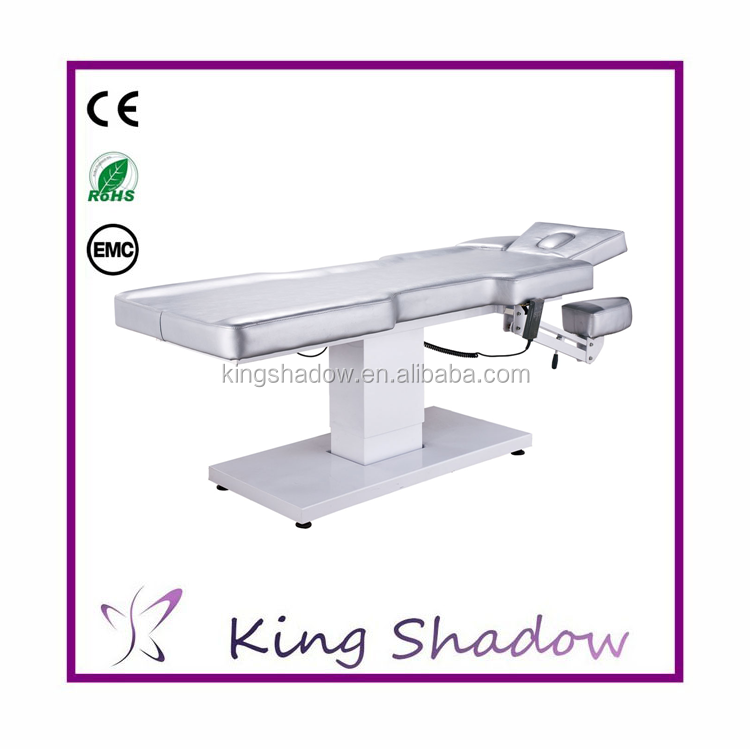 Kingshadow portable facial bed electric beds for the elderly for 5% disscount
