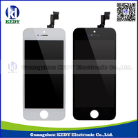Grade AAA display touch screen for iphone 5s lcd replacement digitizer assembly