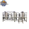 Complete beer making machine manufacturers