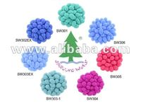 Industrial/Jewelry Injection Wax for Lost Wax Casting Process