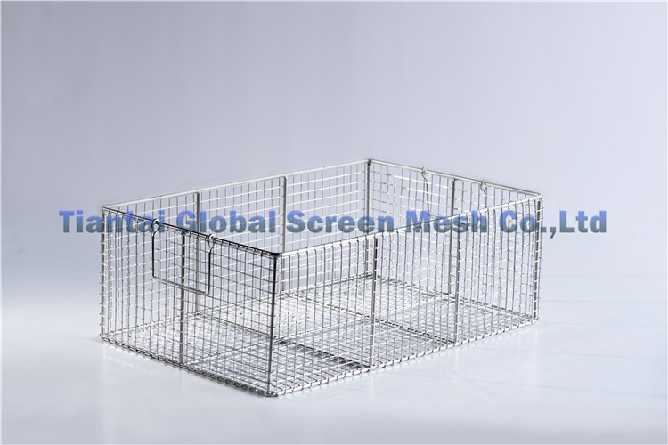2017 Newest Customized stainless steel wire mesh price list