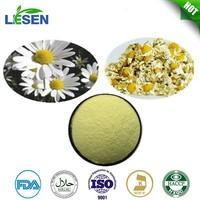 100% natural Chamomile Extract Flavonoids/ Chamomile Flower Extract 10:1
