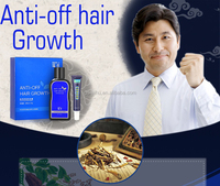 Shampoo Anti Hair Loss Export to Malaysia