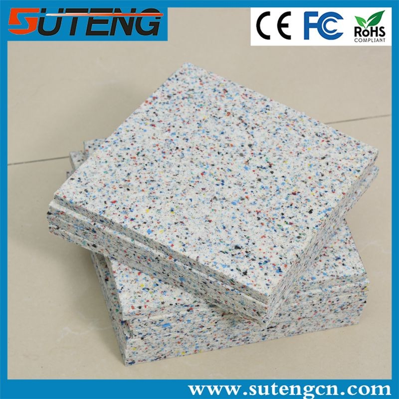 top quality PU Rebond Foam for mattress,sofa and stool making
