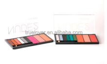 Wholesale Best Quality Factory Direct Sale Blush Eyeshadow Palette