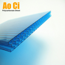 Polycarbonate Sheet for The Modern Agricultural Greenhouse
