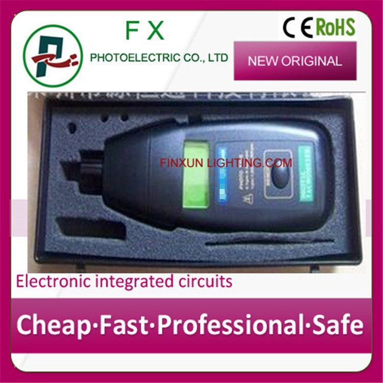 New digital non contact laser tachometer DT-2234B