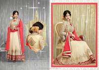 New Women Bollywood Designer Anarkali Salwar Suit For Women Online Shopping In India