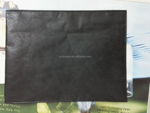 Paper Leather sleeve for ipad