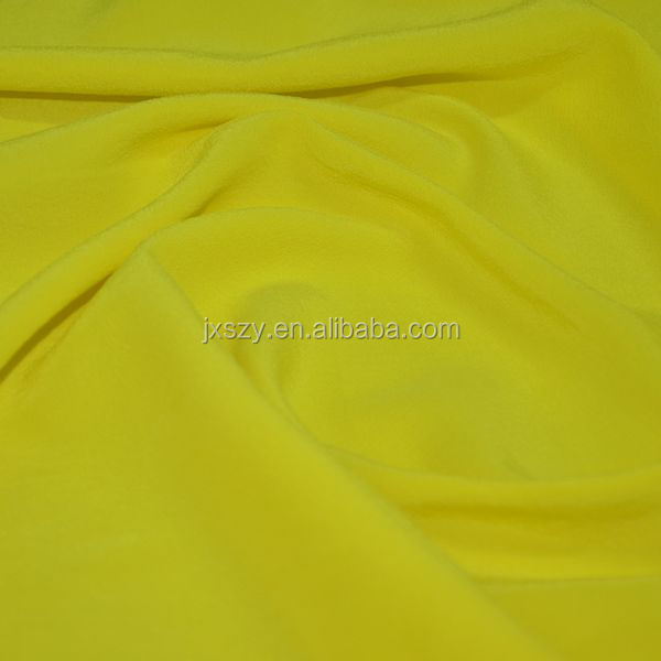 30mm heavy crepe silk fabric wedding dress silk fabric
