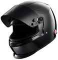 Carbon Full face racing helmet