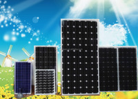 Best Price Per Watt Solar Panels 5W 50W 150W 250W 12V 24V 48V