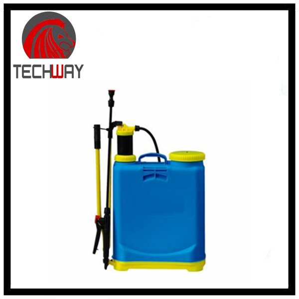 Knapsack 20L Hand Sprayer With PP Tank For Agriculture Use (TWSPH20)
